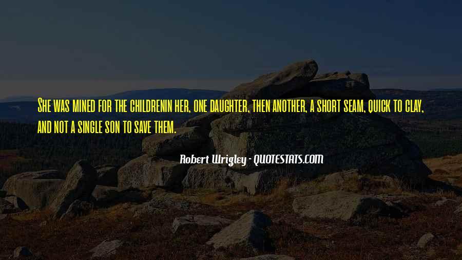 Short Quick Quotes #387835