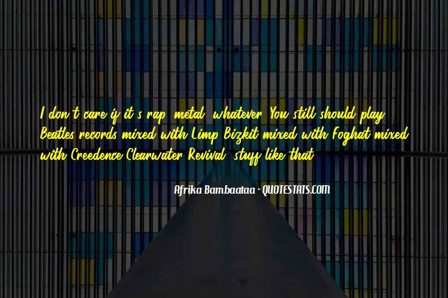 Short Rastafari Quotes #456571