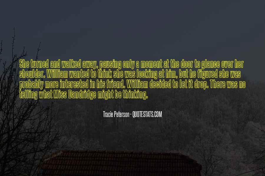 Short Relevant Quotes #1349530