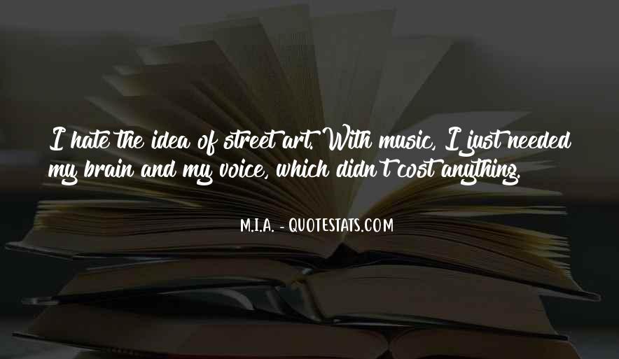 Short Soft Quotes #1013983