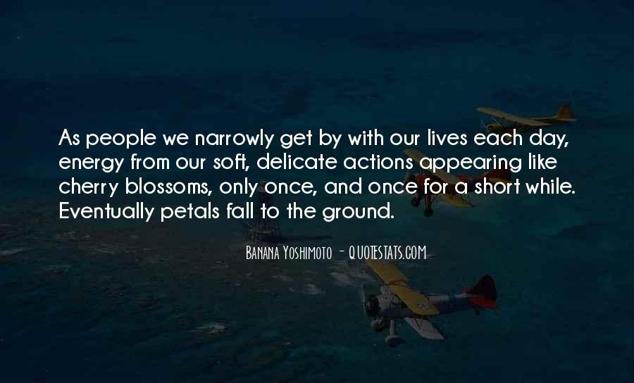 Short Soft Quotes #1497713
