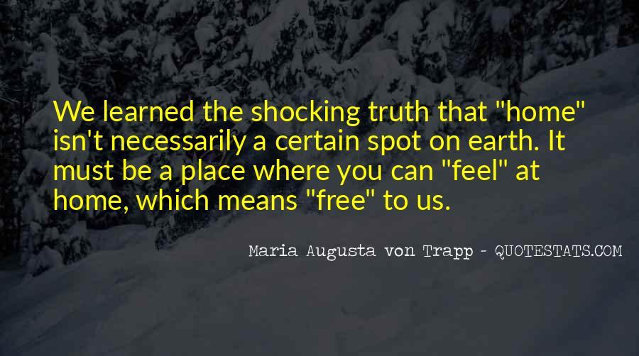 Short Soft Quotes #1727758