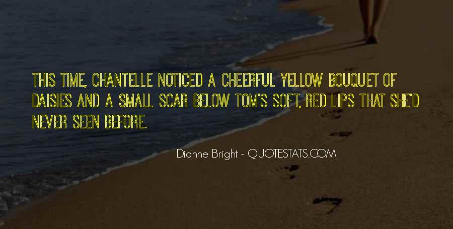 Short Soft Quotes #671384