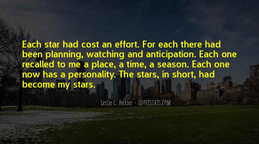 Short Star Quotes #1114634