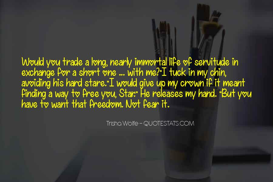 Short Star Quotes #1166204