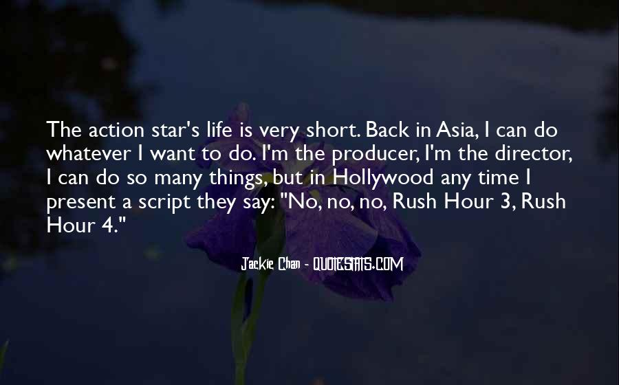 Short Star Quotes #1401253