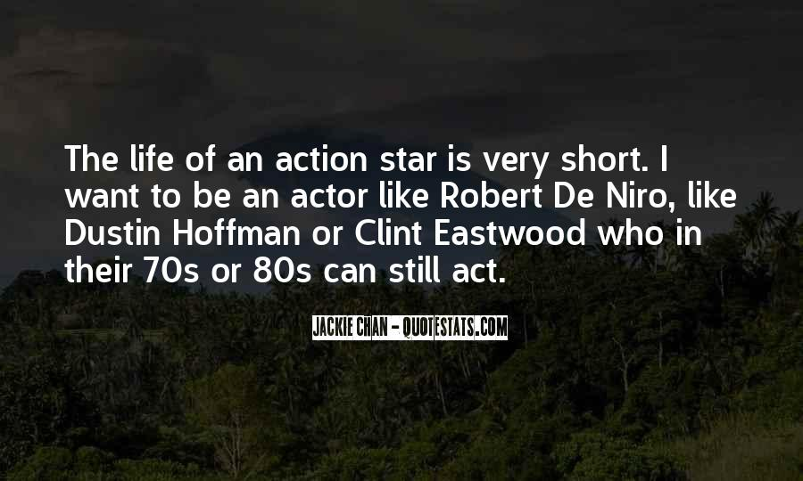 Short Star Quotes #694335