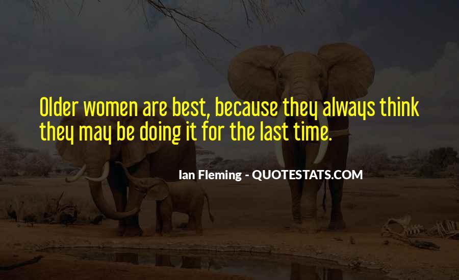 Short Wildlife Quotes #1269693