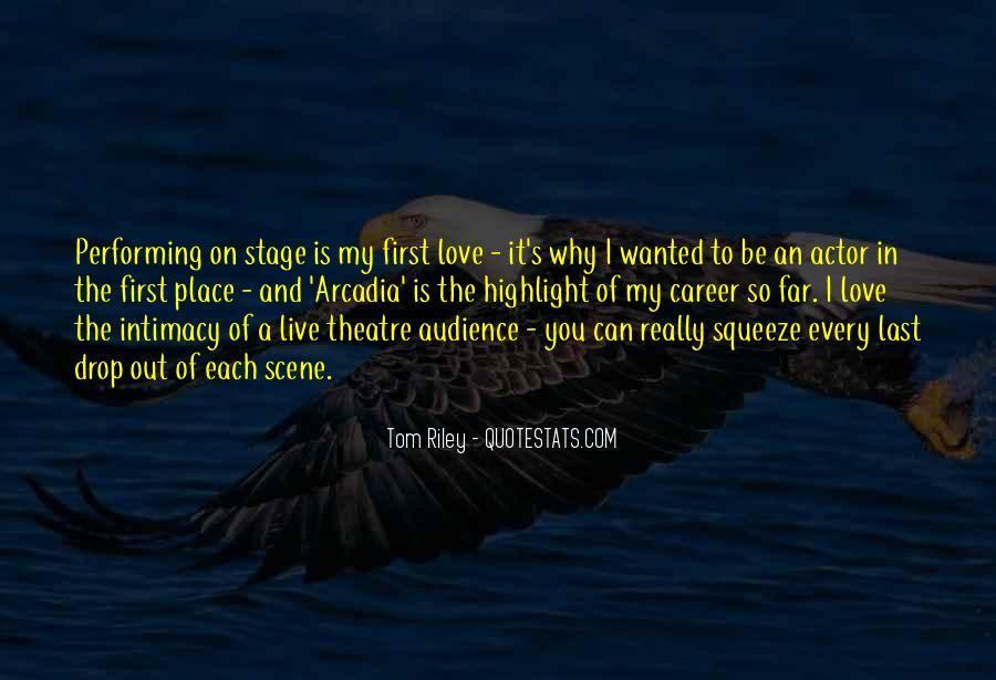 Short Wildlife Quotes #3145