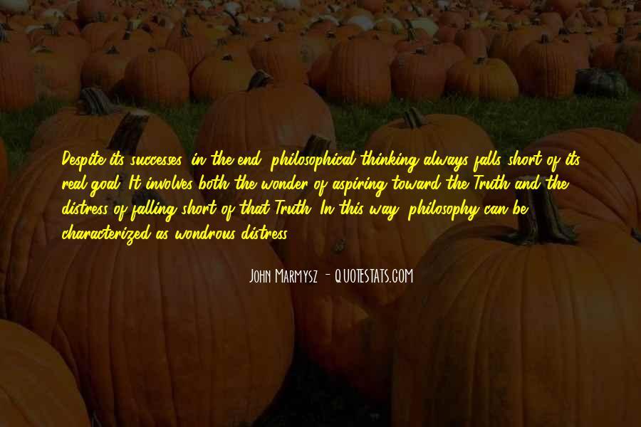 Short Wondrous Quotes #592152