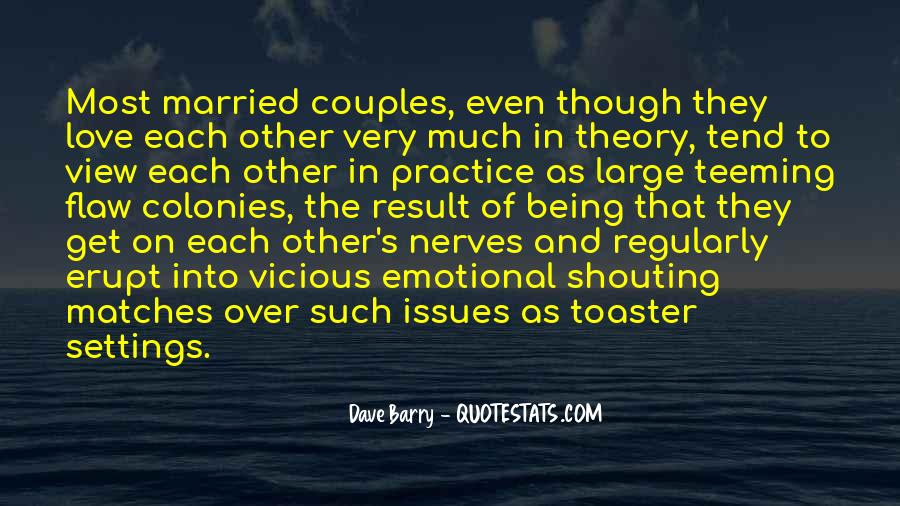 Shouting Love Quotes #620470