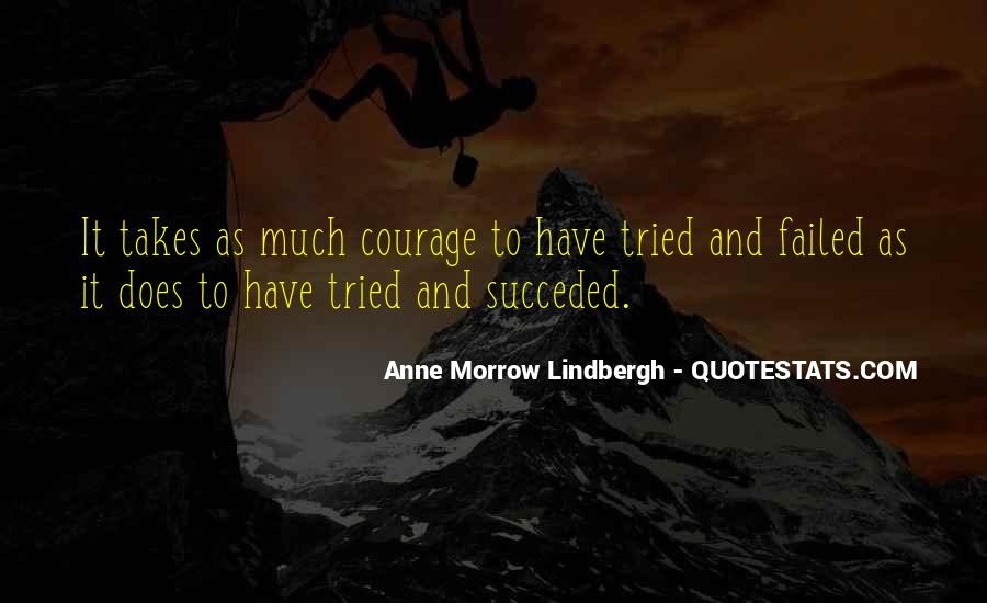 Quotes About Succeded #312954