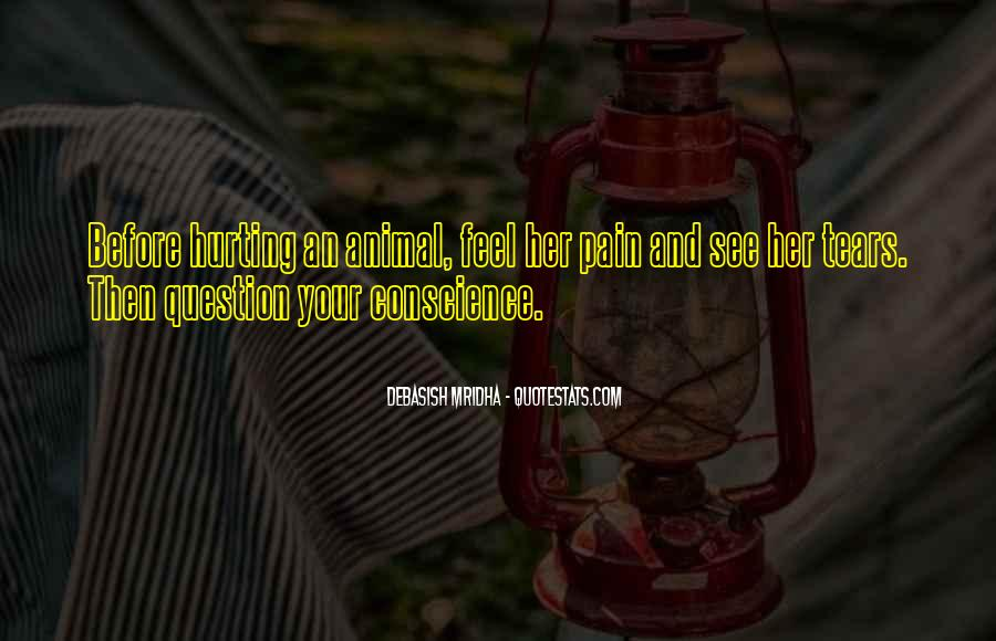 Quotes About Anti Hunting #1451615
