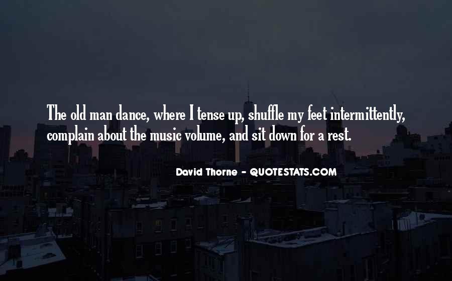 Shuffle Dance Quotes #1714343