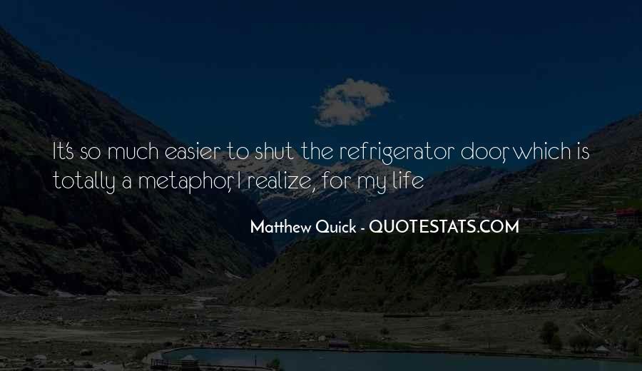 Shut It Quotes #124447