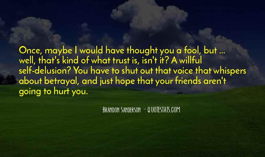 Shut It Quotes #15856