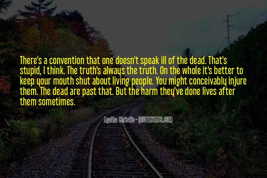 Shut It Quotes #51274