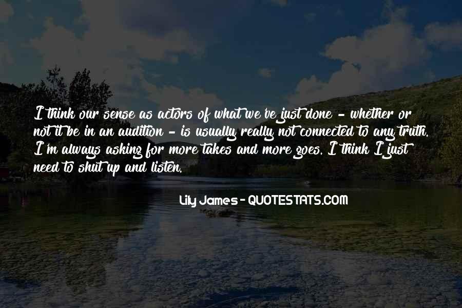 Shut It Quotes #90229