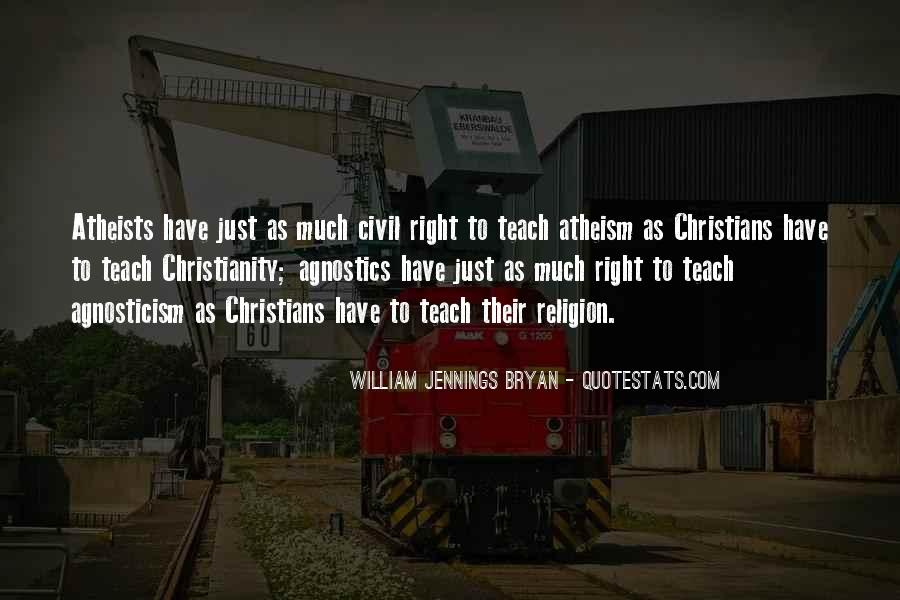 Quotes About William Jennings Bryan #1153145