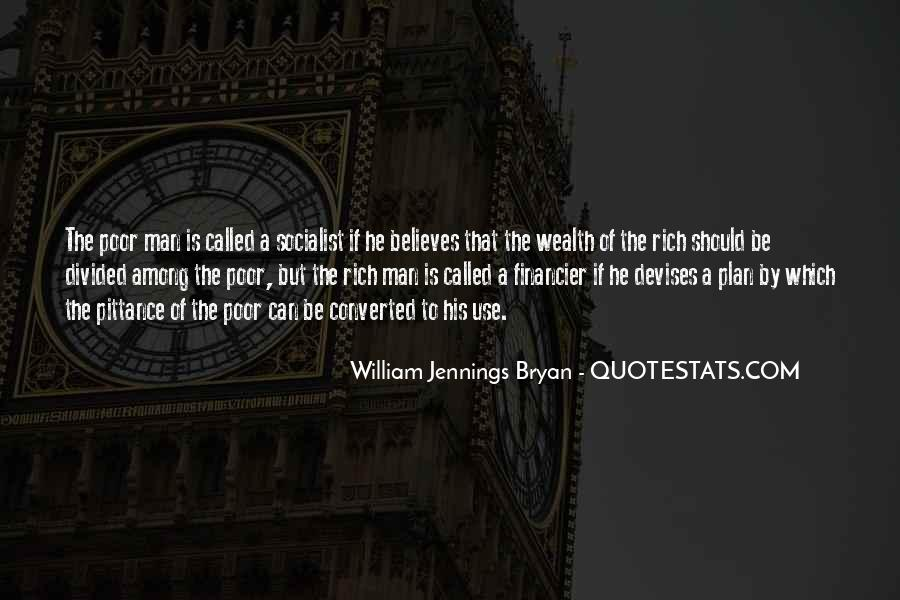 Quotes About William Jennings Bryan #1242339