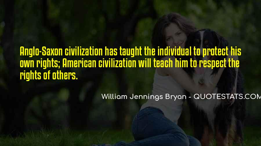 Quotes About William Jennings Bryan #270018