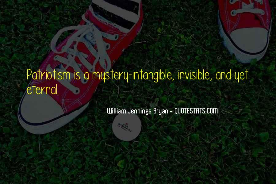 Quotes About William Jennings Bryan #638692