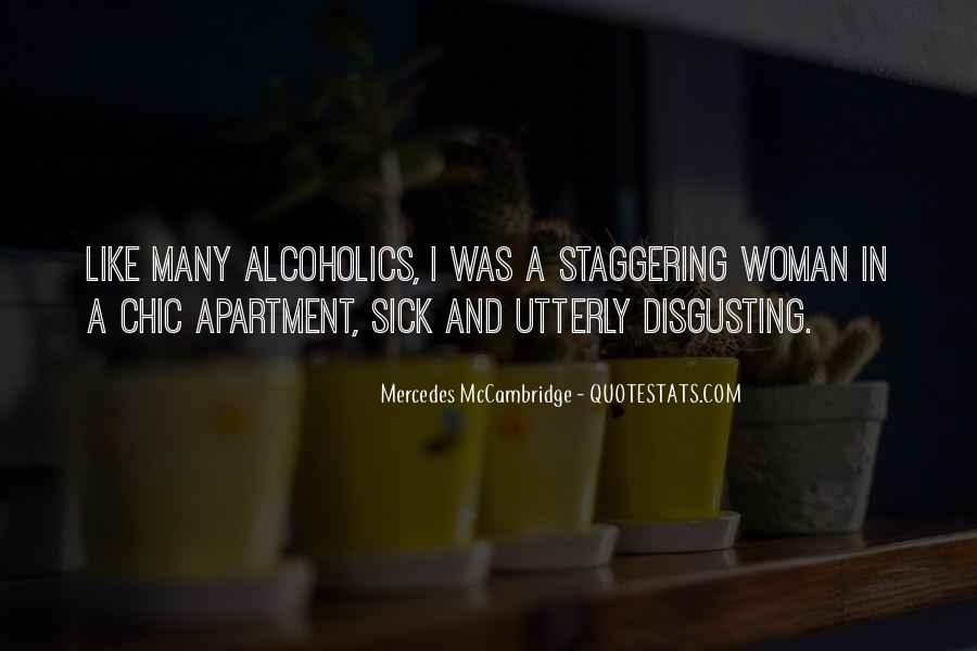 Sick Disgusting Quotes #1224829