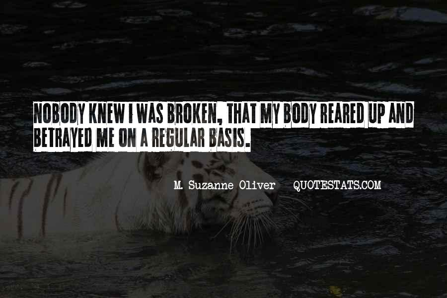 Sickly Sweet Quotes #1013101