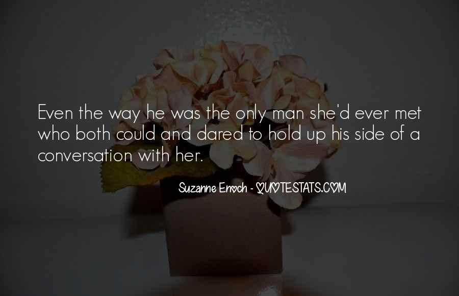 Side Man Quotes #151177