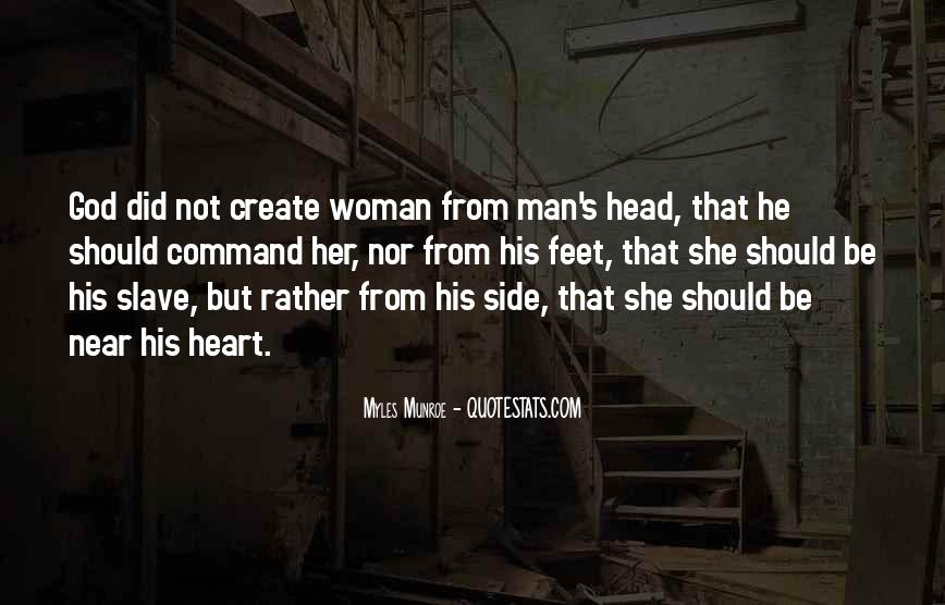 Side Man Quotes #154067