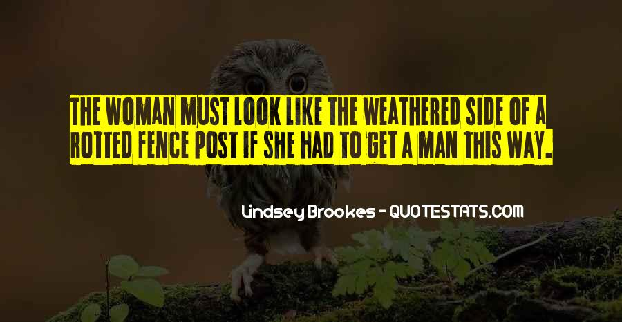 Side Man Quotes #166864