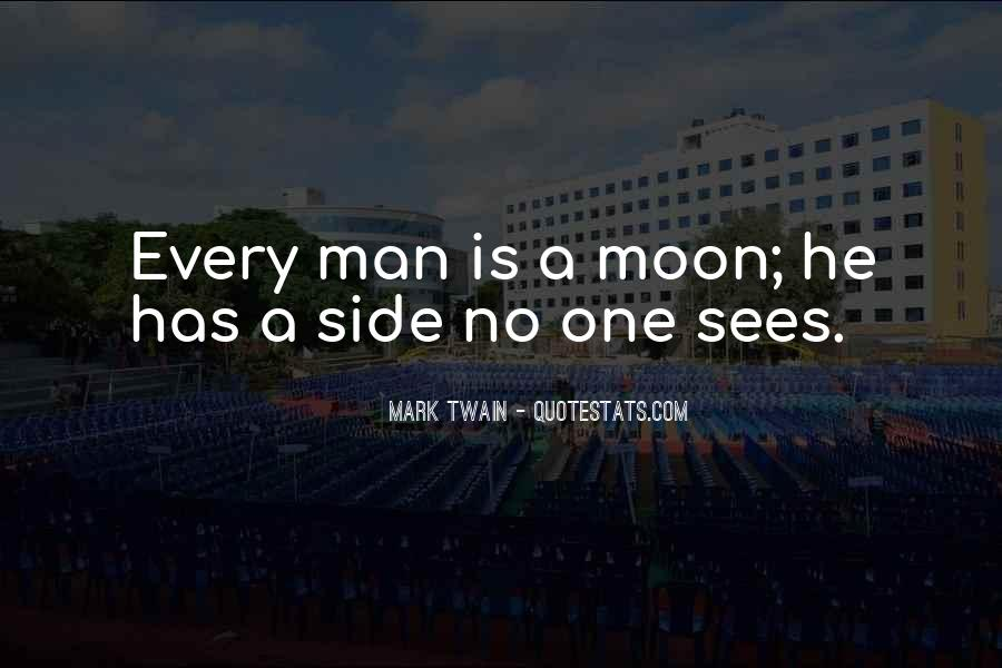 Side Man Quotes #220471