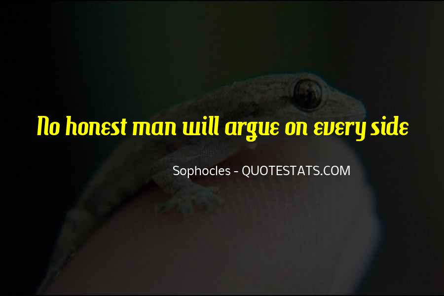 Side Man Quotes #251398