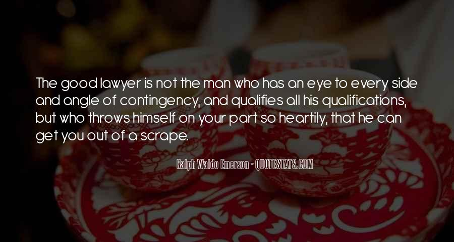 Side Man Quotes #258271