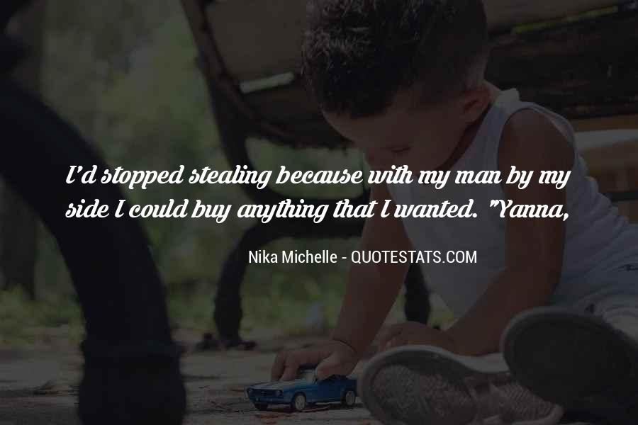 Side Man Quotes #308317