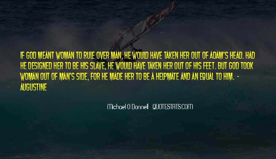 Side Man Quotes #313520