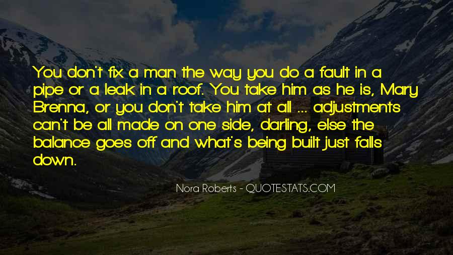 Side Man Quotes #337852