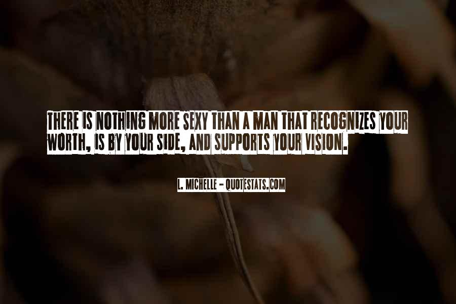 Side Man Quotes #33927