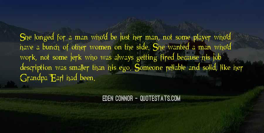 Side Man Quotes #418682