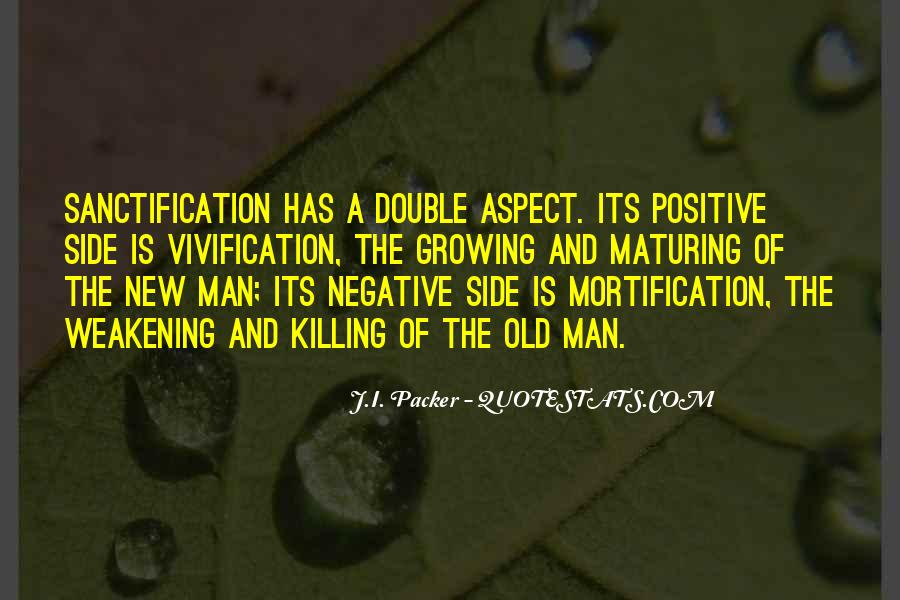 Side Man Quotes #424574