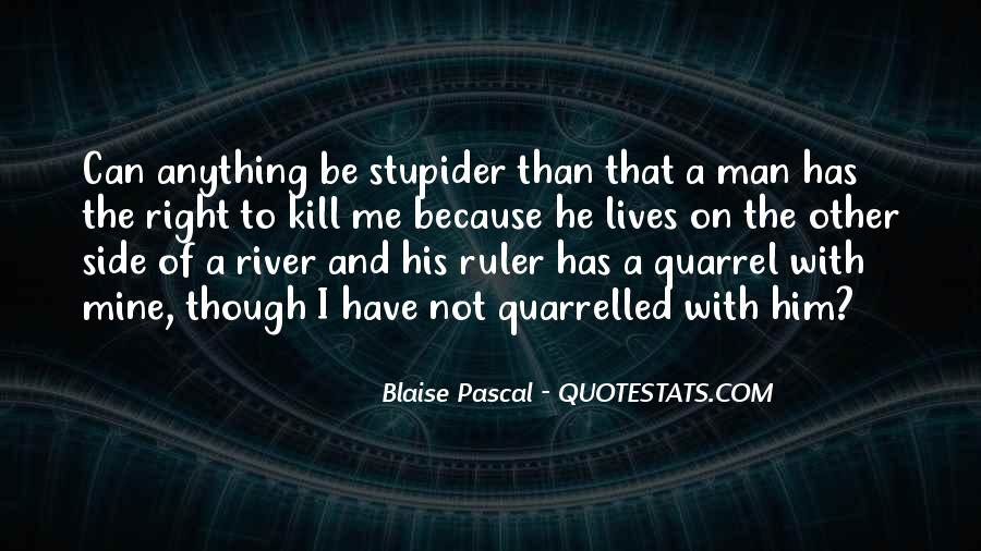 Side Man Quotes #73369