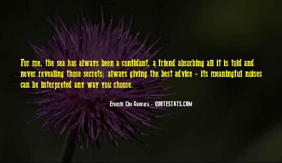Sidorovich Quotes #711784