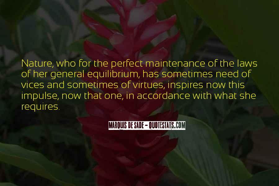 Quotes About Marquis De Sade #1045333