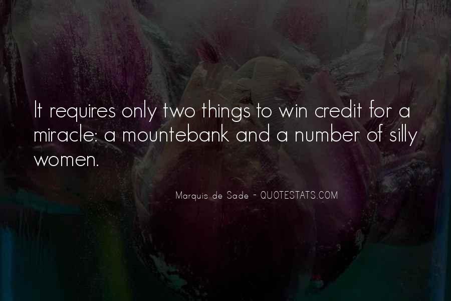 Quotes About Marquis De Sade #1109978