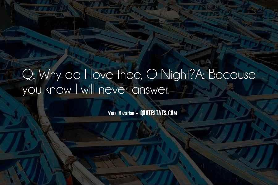 Silence Best Answer Quotes #493091
