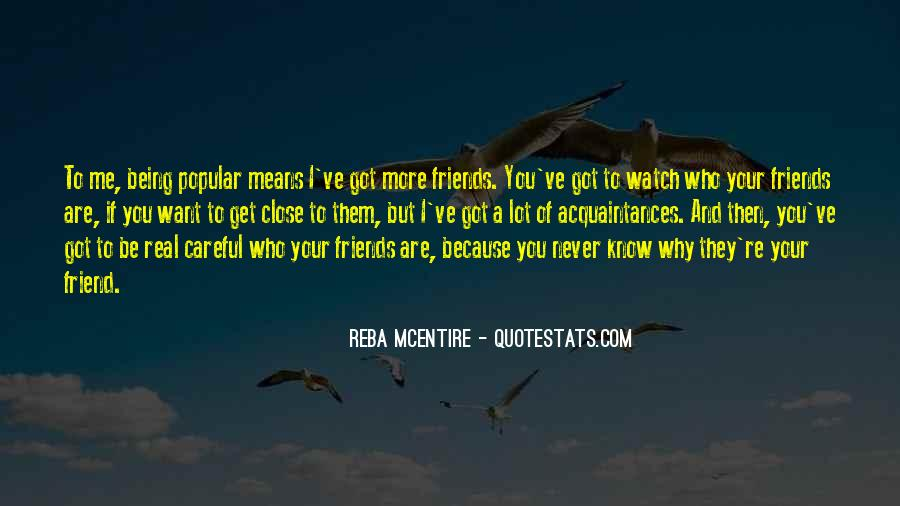 Quotes About Reba Mcentire #1480638