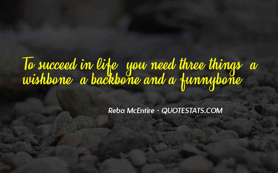 Quotes About Reba Mcentire #1704314