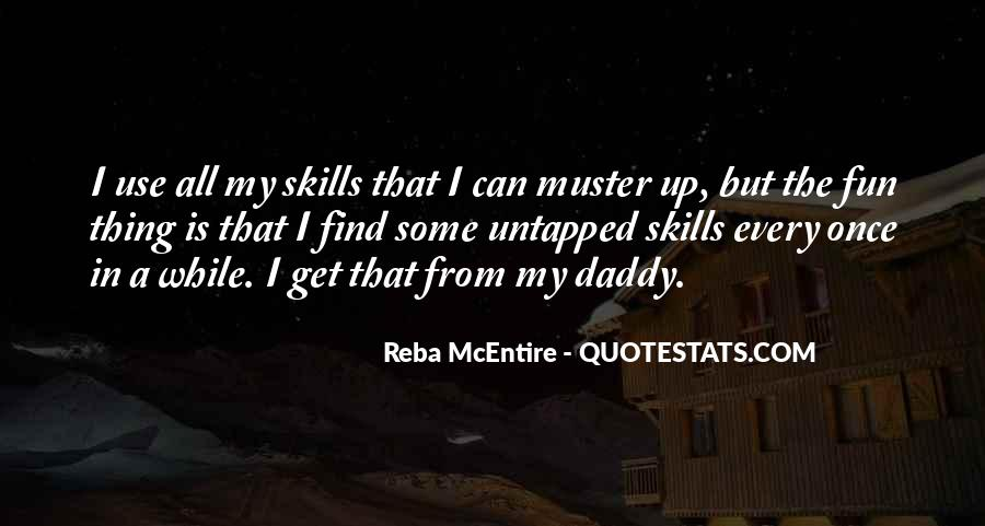 Quotes About Reba Mcentire #1720653