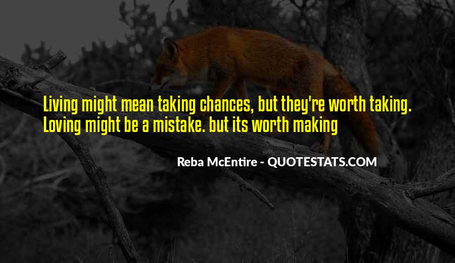 Quotes About Reba Mcentire #1764448