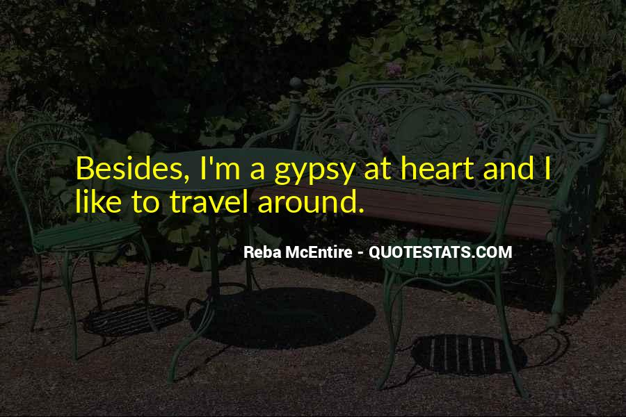Quotes About Reba Mcentire #681006